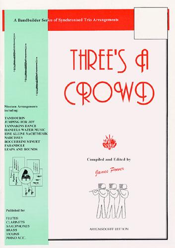 James Power: Three