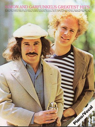 Paul Simon Simon & Garfunkel: Simon & Garfunkel