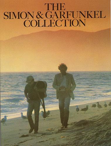 Paul Simon Simon & Garfunkel: The Simon And Garfunkel Collection: Piano Vocal