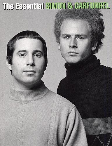 Simon & Garfunkel: The Essential Simon And Garfunkel: Piano Vocal Guitar: