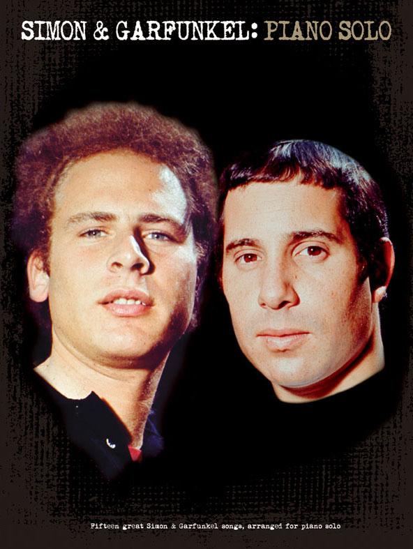 Art Garfunkel Paul Simon Simon & Garfunkel: Simon & Garfunkel 15 Greatest Songs: