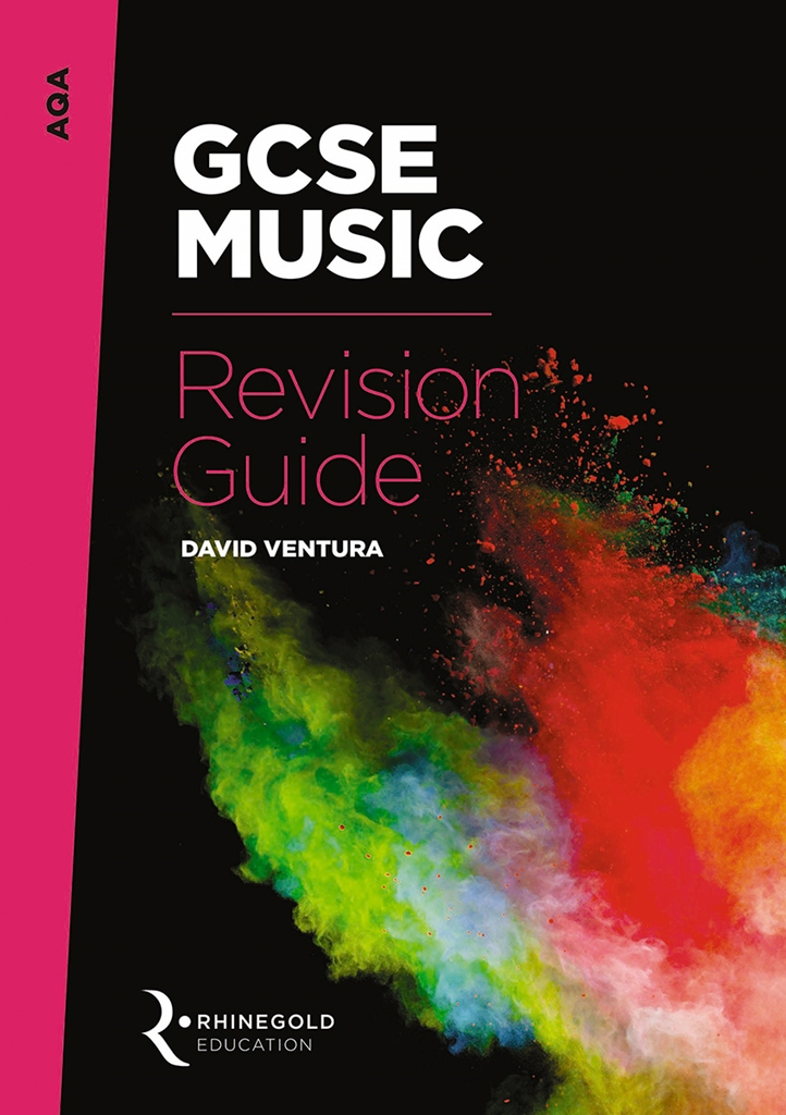AQA GCSE Music Revision Guide: Reference