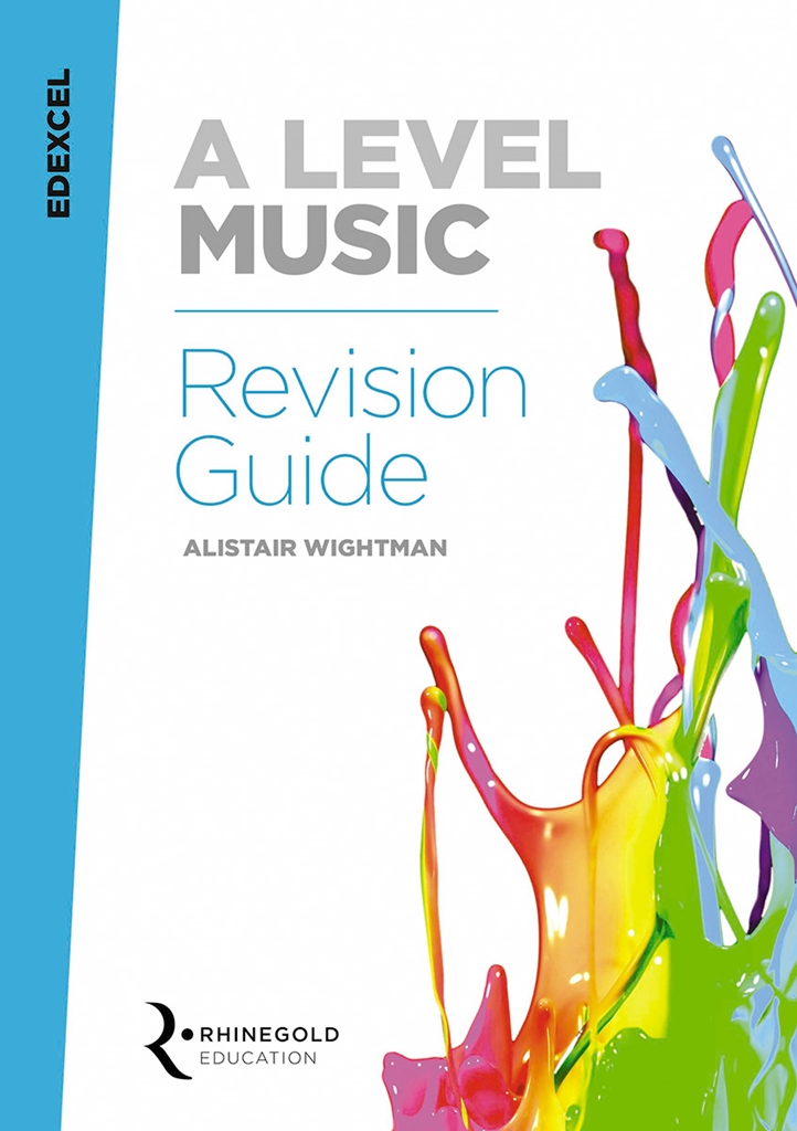 Edexcel A Level Music Revision Guide: Reference