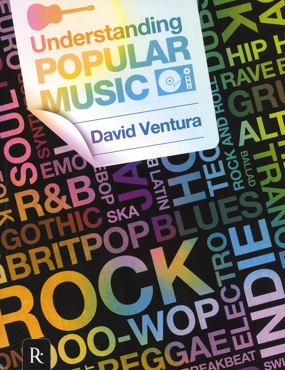 David Ventura: David Ventura: Understanding Popular Music: Reference