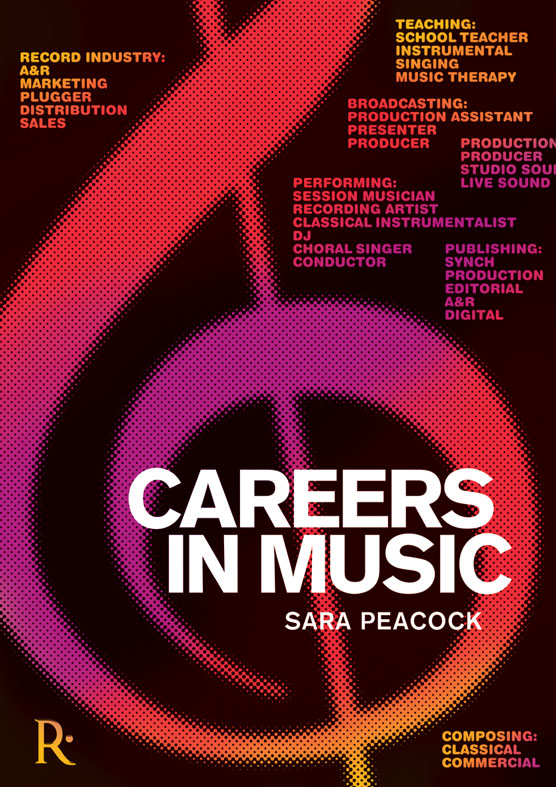 Careers In Music: Reference
