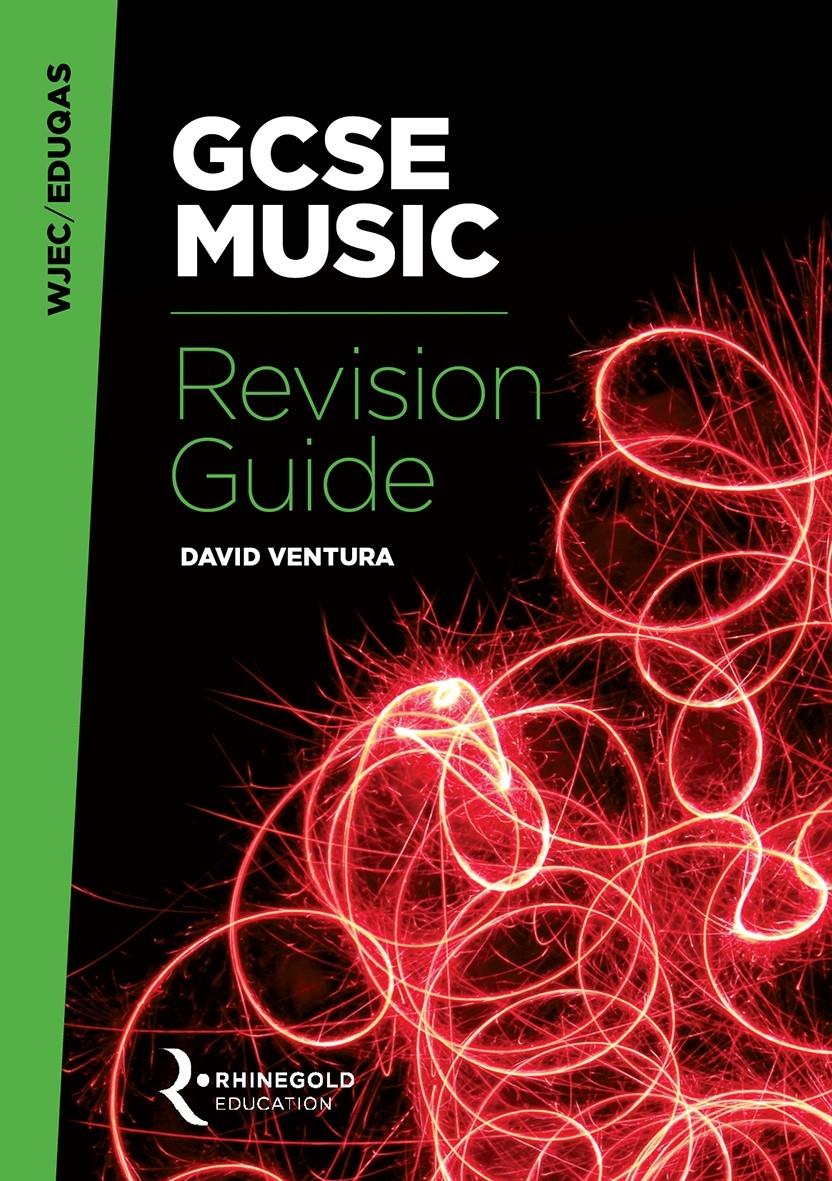 David Ventura: WJEC/Eduqas GCSE Music Revision Guide: Reference