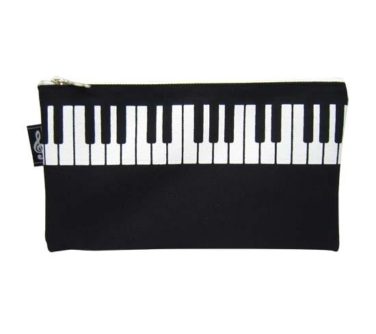 Keyboard Pencil Bag - Rectangular: Stationery