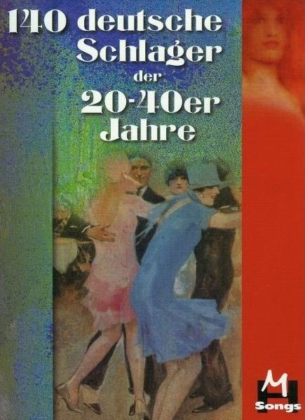 140 Deutsche Schlager der 90er Jahre: Piano Vocal Guitar: Mixed Songbook