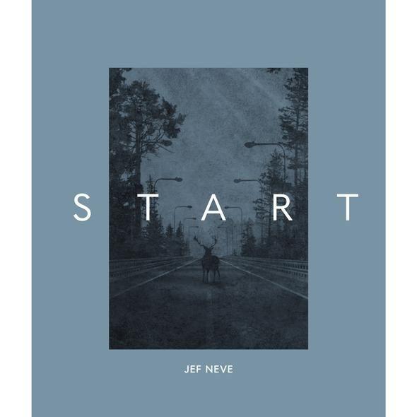 Jef Neve: Jef Neve: Start - English Edition: Piano: Instrumental Album