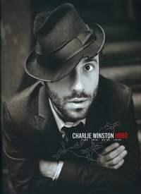Charlie Winston: Hobo: Piano Vocal Guitar: Album Songbook