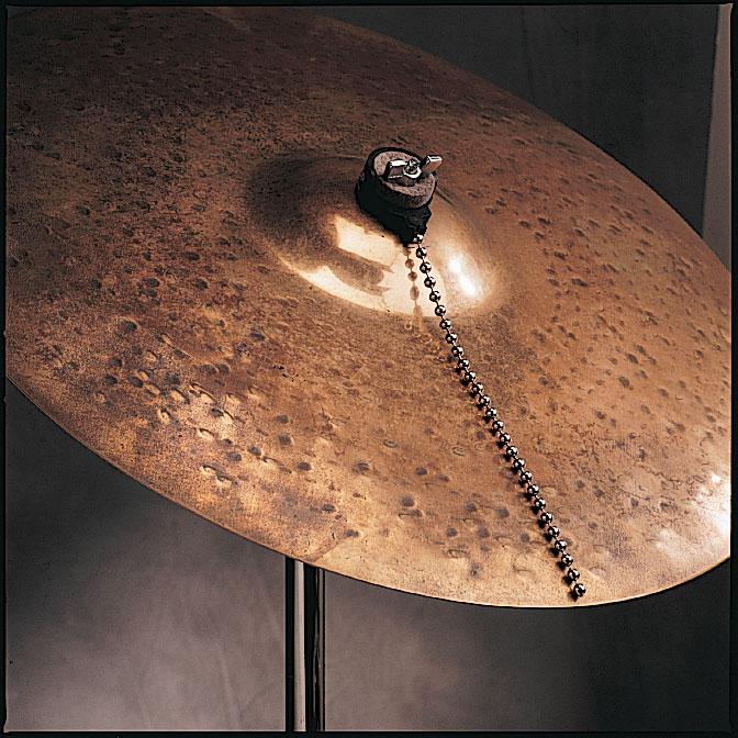 Cymbal Rattler: Cymbal Rattler