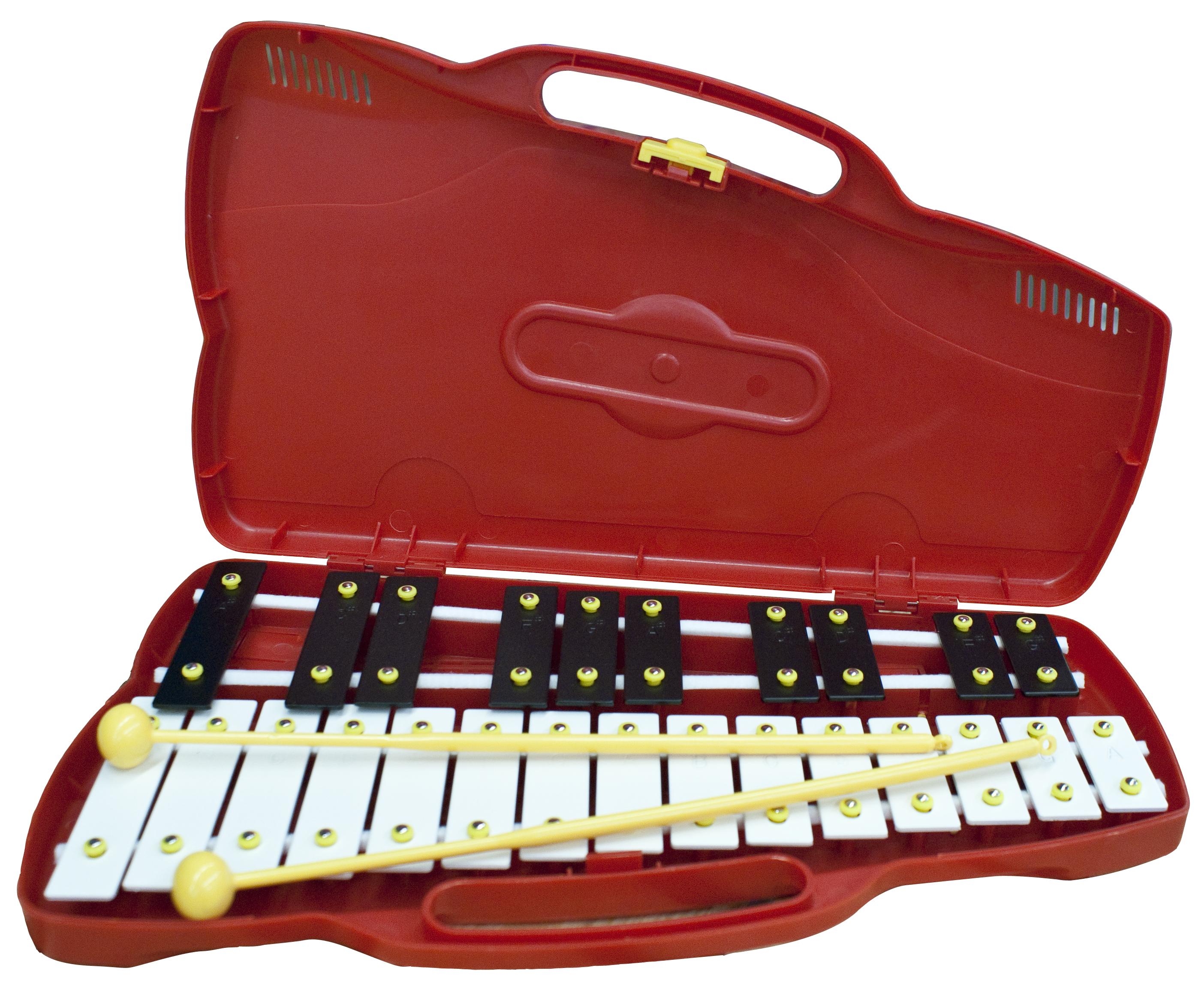 Junior Glockenspiel: Percussion