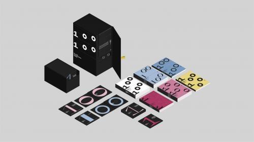 100 for 100 Box: CD