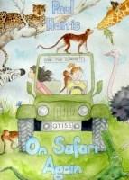 Paul Harris: On Safari Again: Clarinet Duet: Instrumental Album