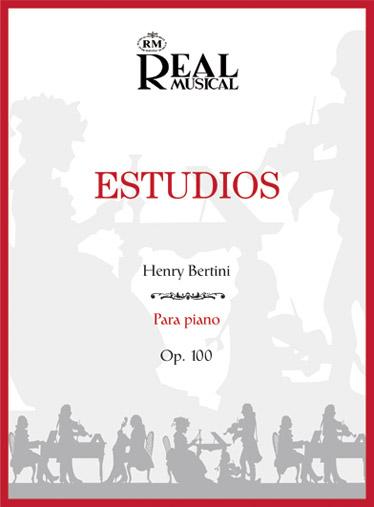 25 Estudios para Piano Op.100: Piano: Instrumental Tutor