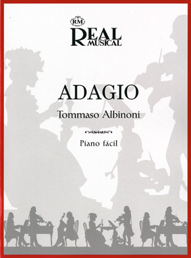 Adagio: Piano: Instrumental Work