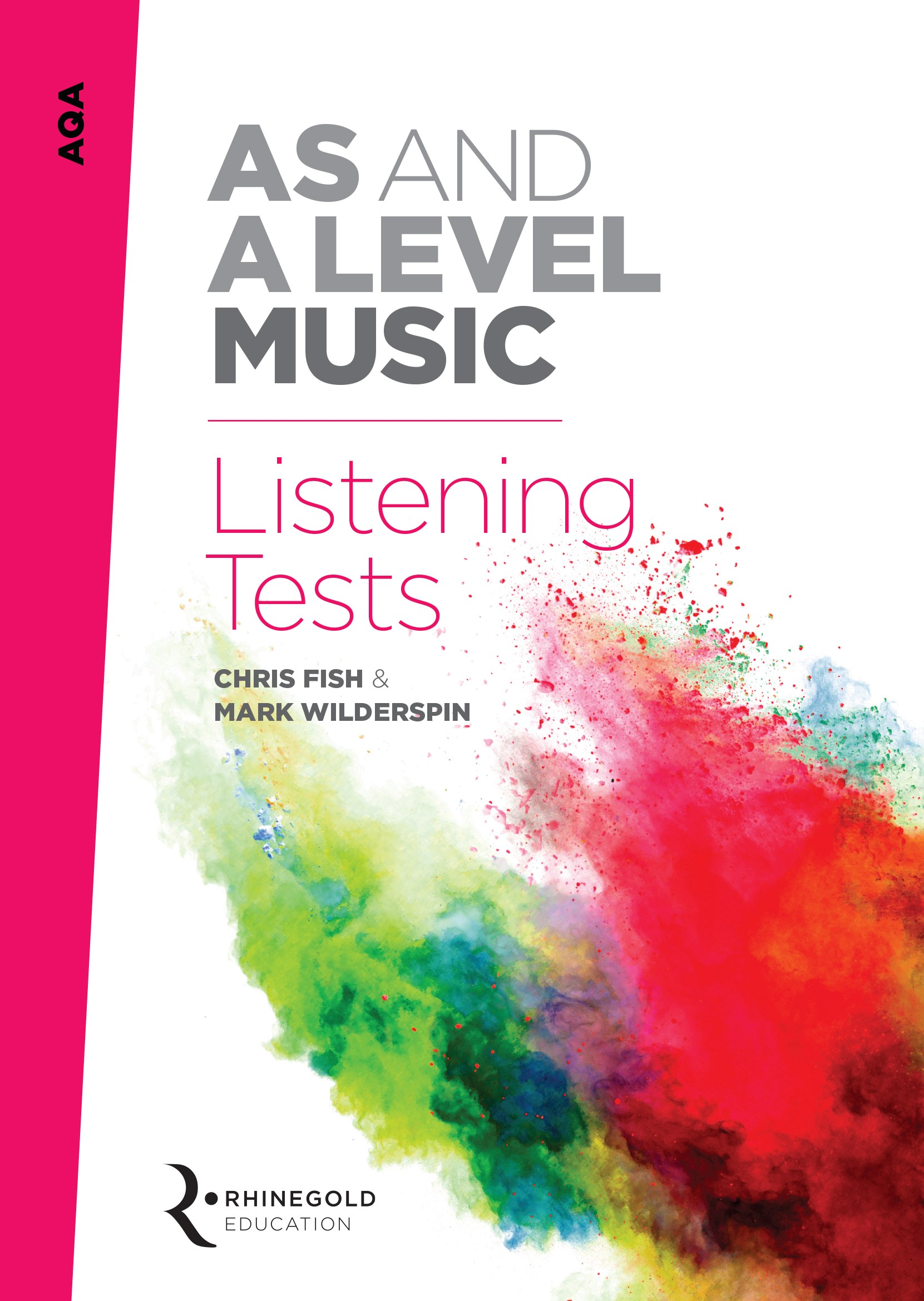 AQA AS and A Level Music Listening Tests: Reference