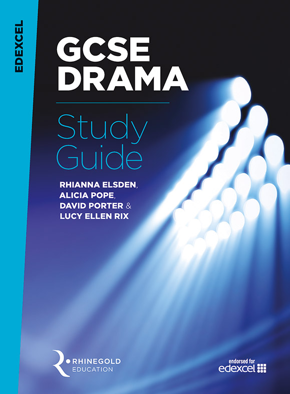 Edexcel GCSE Drama Study Guide: Reference