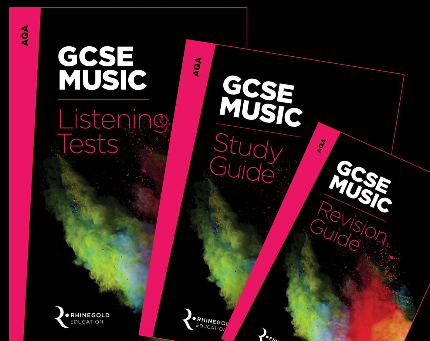 AQA GCSE Music Exam Pack: Reference