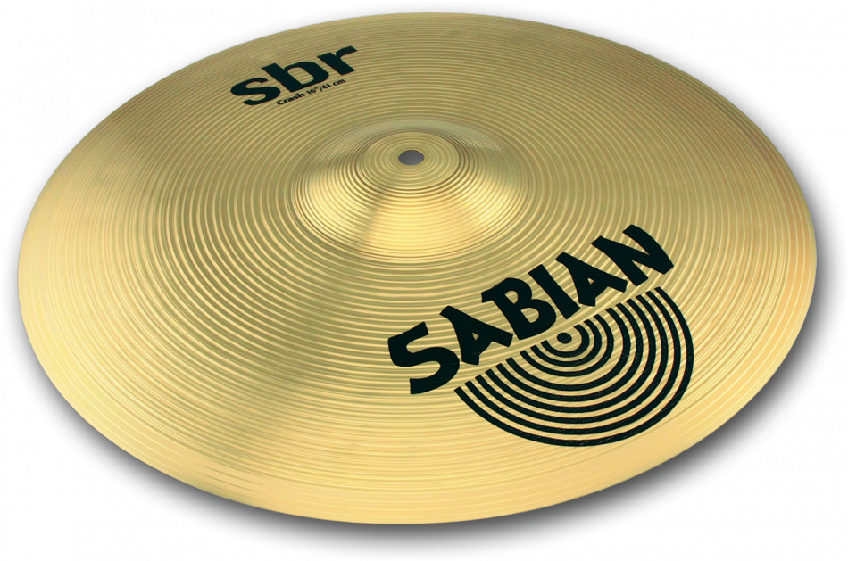 Click to view product details and reviews for Sbr Series 16 Inch Crash Cymbal Drum Kit.