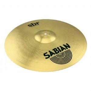 SBR Series 18 Inch Crash Ride Cymbal: Drum Kit
