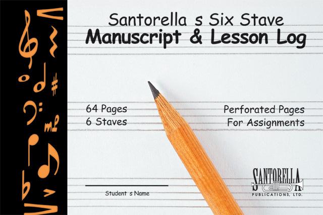 Manuscript & Lesson Log 6 Balks: Manuscript