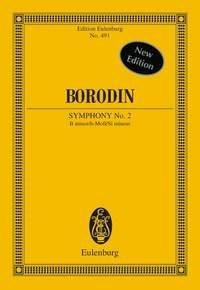 Alexander Porfiryevich Borodin: O Nata Lux: Orchestra: Miniature Score
