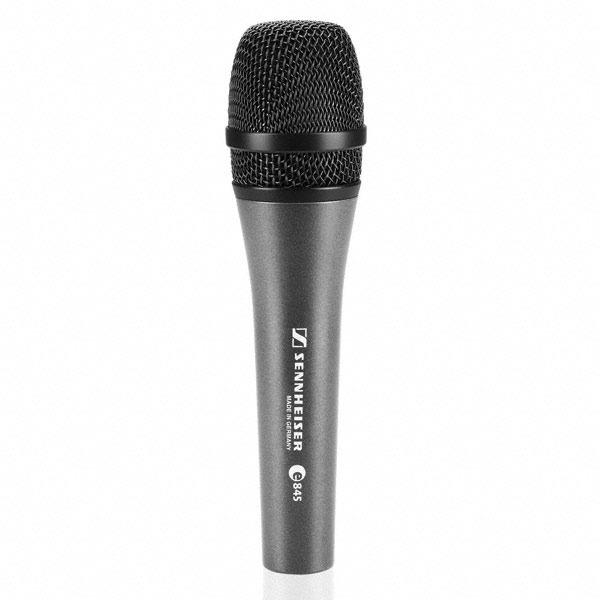 E845 Vocal Microphone: Microphone