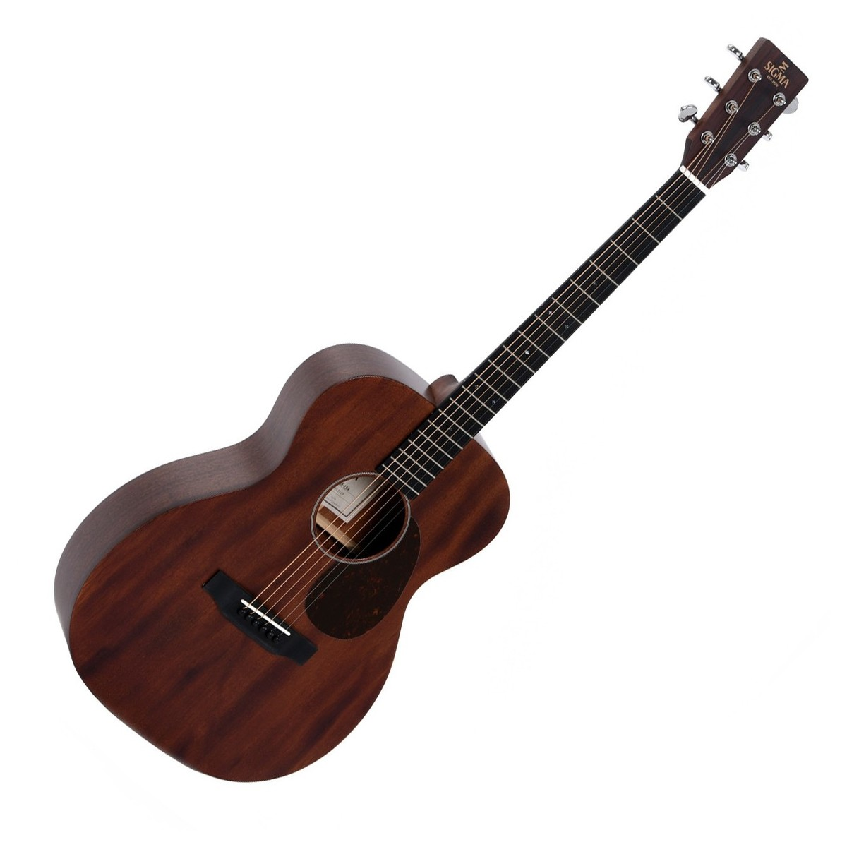 00M-15 Acoustic Guitar Mahogany: Acoustic Guitar
