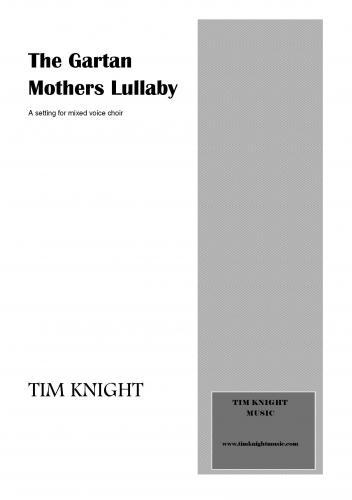 Tim Knight: Gartan Mother