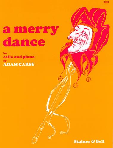 Adam Carse: A Merry Dance: Cello: Instrumental Work