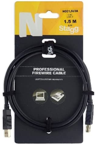 1.5M/5FT USB Cable /STD A-A 3.0: Lead
