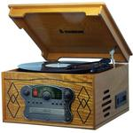 CHICHESTER III Light Record Player: Record Player