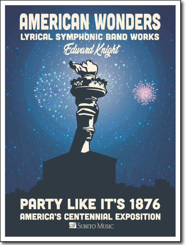 Edward Knight: Party Like It