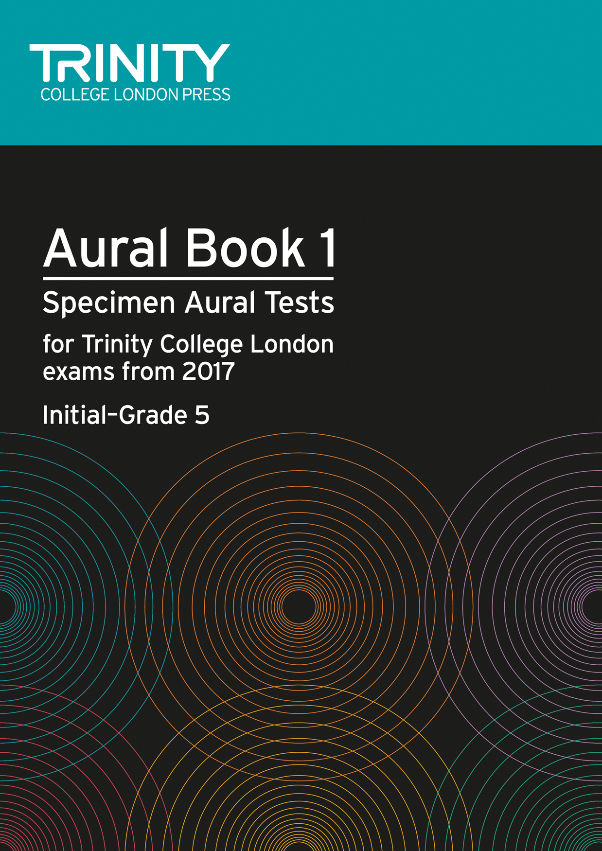Aural Tests Book 1 From 2017: Solfege: Aural
