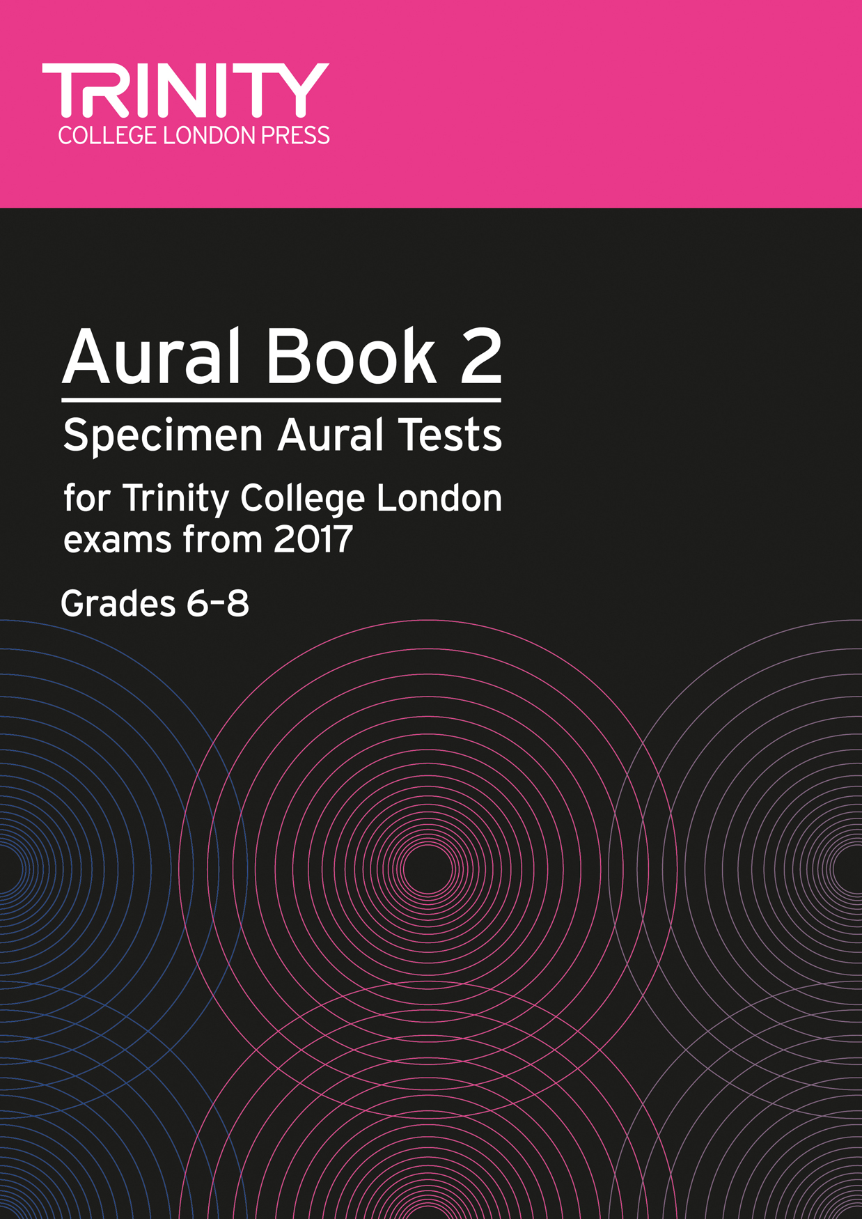 Aural Tests Book 2 From 2017: Solfege: Aural