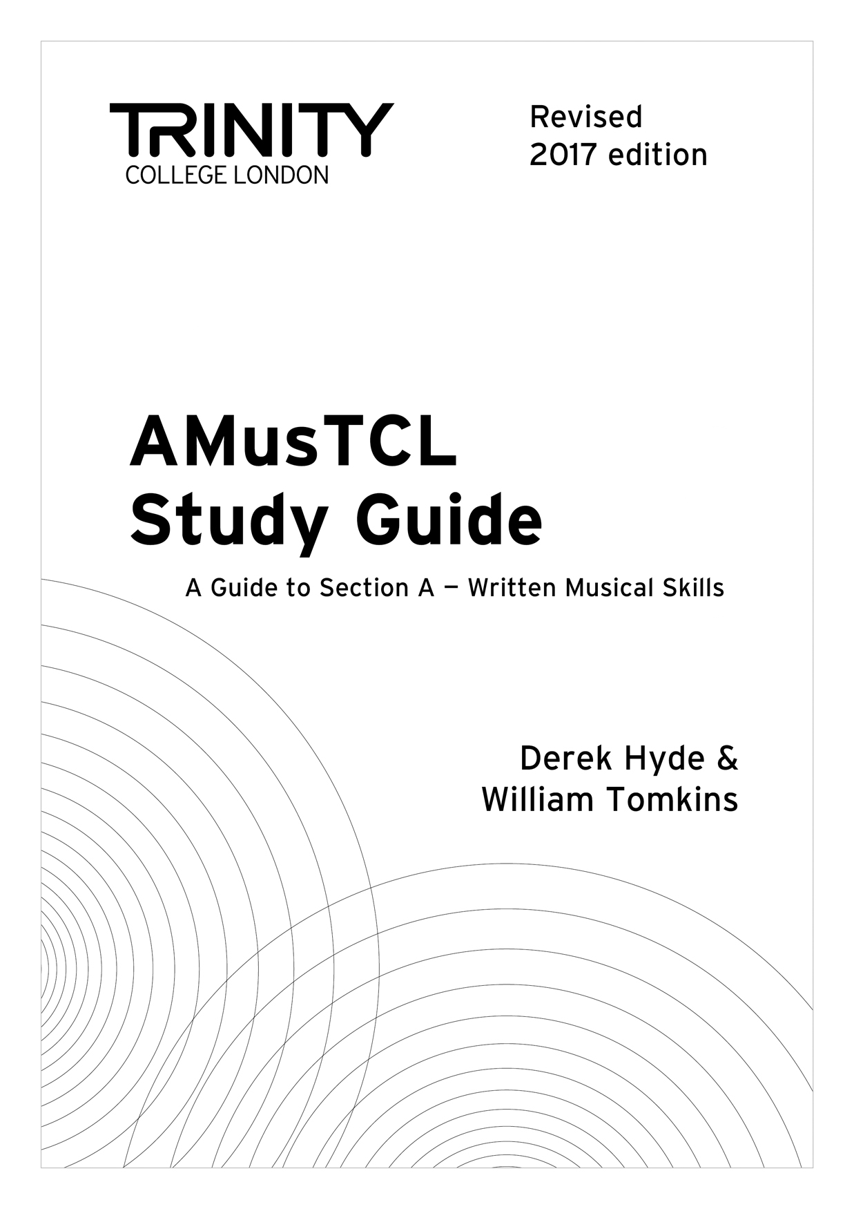 AMusTCL Study Guide: Theory