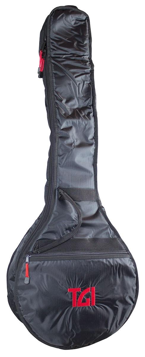Tenor Banjo Gig Bag Transit Series: Case