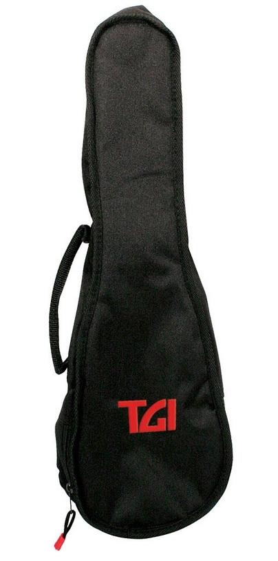 Transit Series Tenor Ukulele Gig Bag: Case