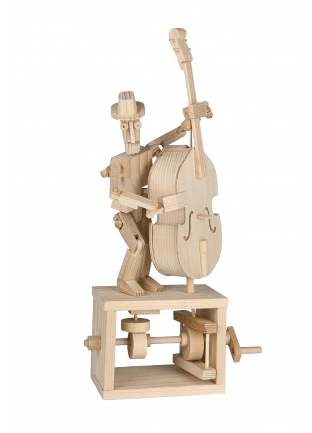 Double Bass Kit: Novelty