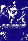 Anne Hughes Christine Martin: Ho-ro-gheallaidh Volume 2: Violin Solo: