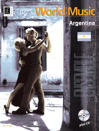 Diego Marcelo Collatti: World Music Argentina Ensemble: Flexible Band
