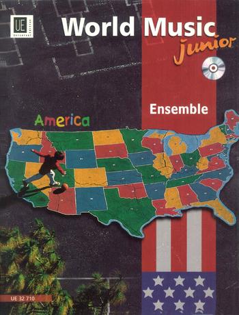 America: Chamber Ensemble