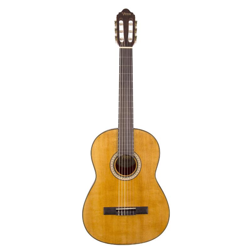 Vc404Na 4/4 Classical Guitar Natural 400 Series: Classical Guitar
