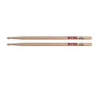 5B With Nova Imprint Drum Sticks: Drumsticks