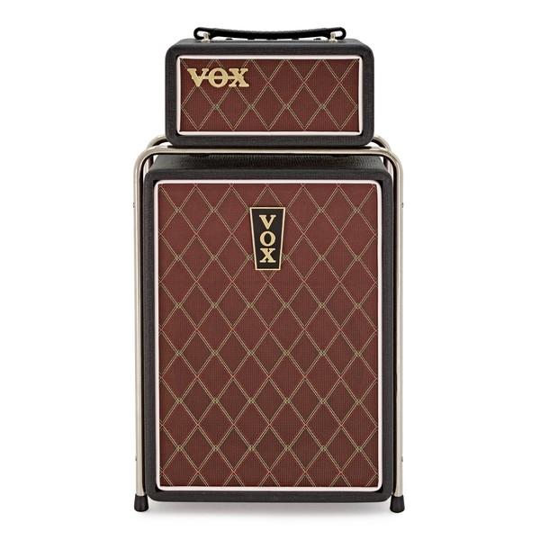 Vox MSB25 Mini Superbeetle Amplifier: Amplifier