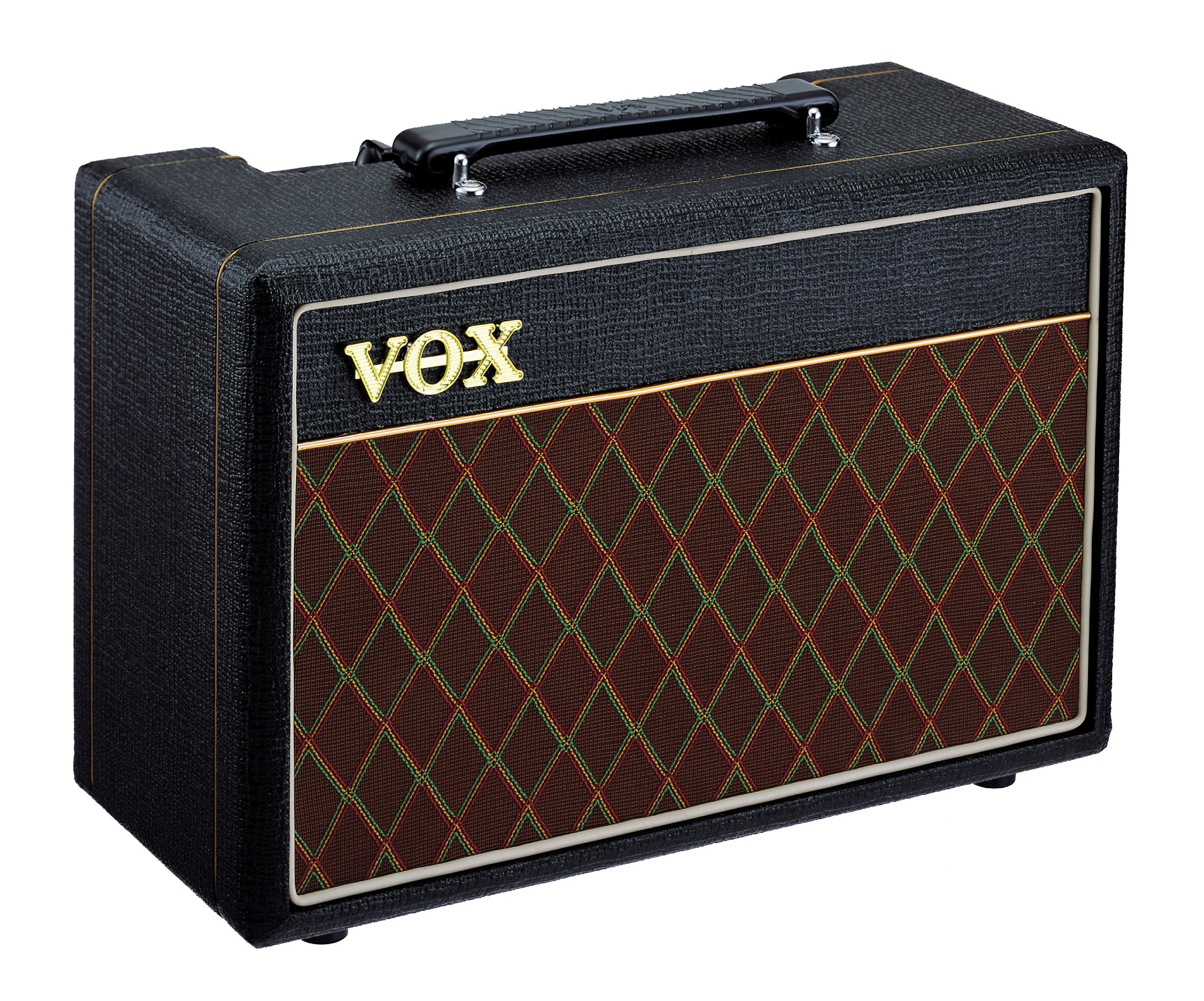 Pathfinder 10W Guitar Amplifier: Amplifier