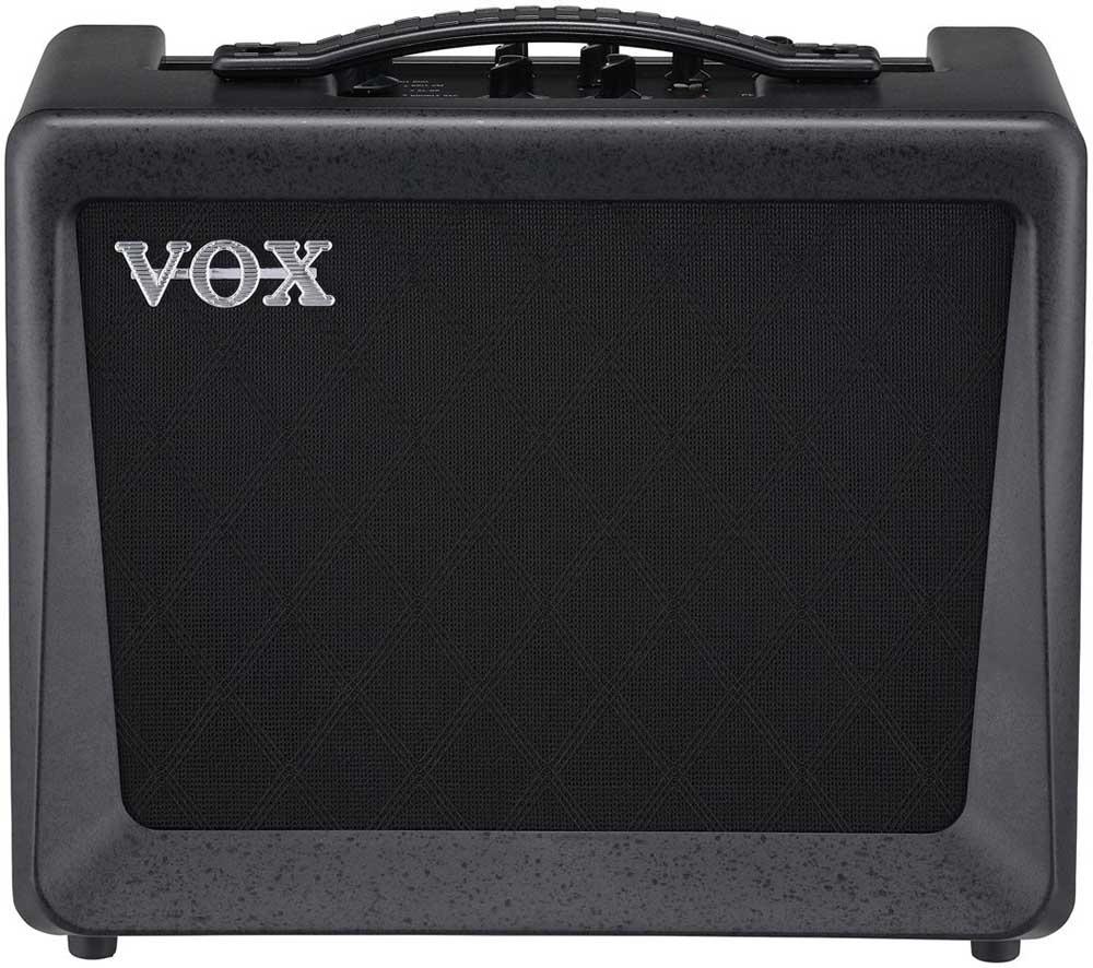 15-Watt Modelling Guitar Amp Combo: Amplifier