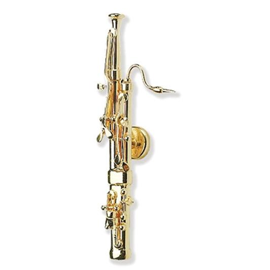 Bassoon magnetic: Ornament