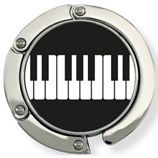 Bag hanger Keyboard: Accessory